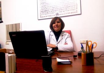 Clínica médica de Foniatría y Logopedia       Dra. María Asunción Fernández Ruiz.